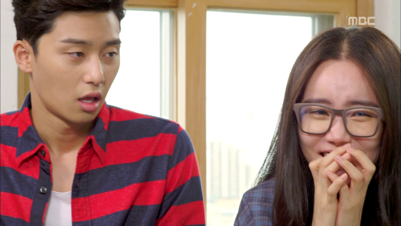 Baek jin hee and park seo joon dating after divorce