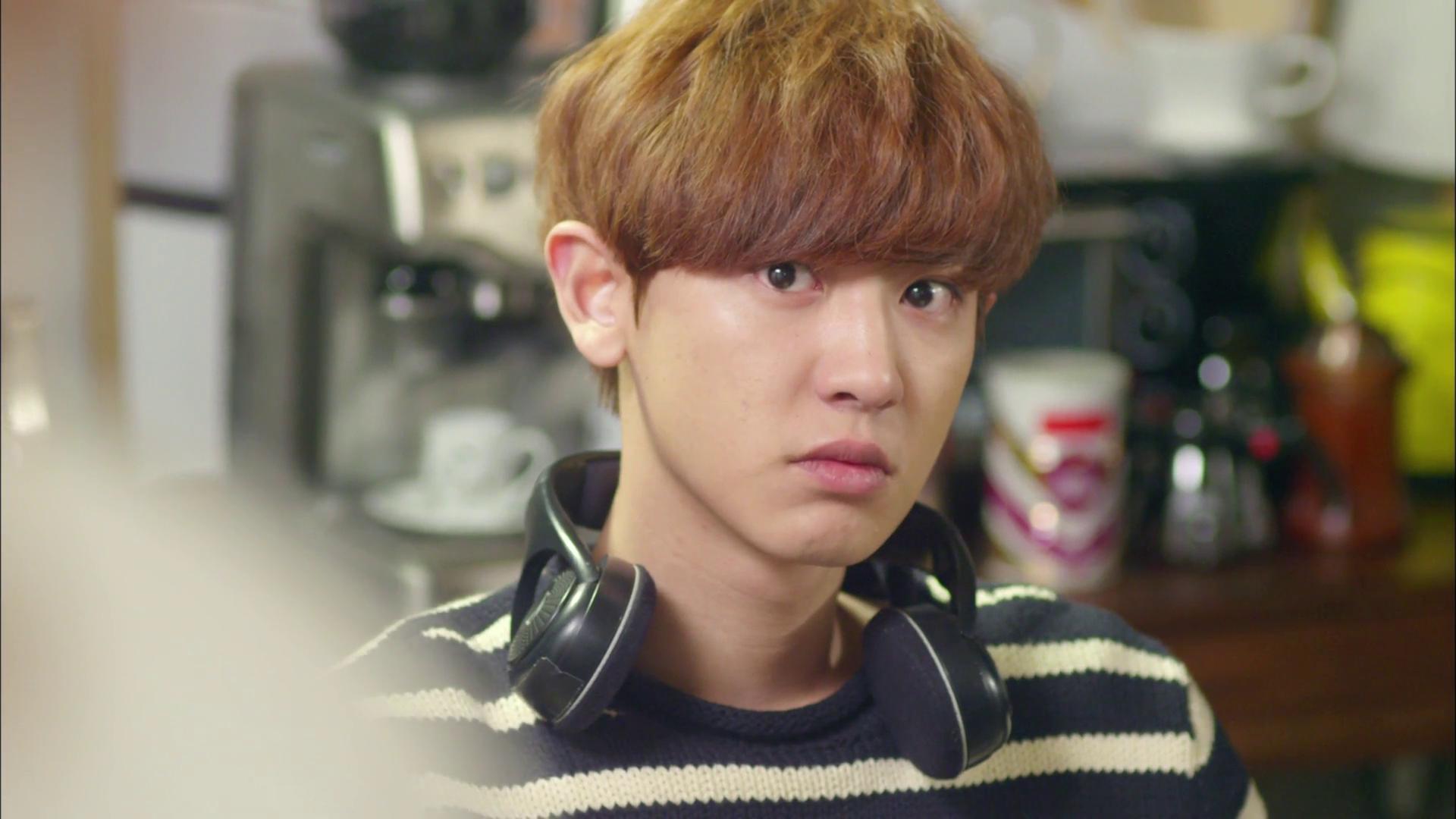 Webdrama Exo Next Door Episode 5 Leejin S Drama Corner